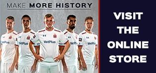 Visit the AFC Fylde Club Shop