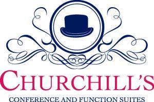 Final Churchill Logo