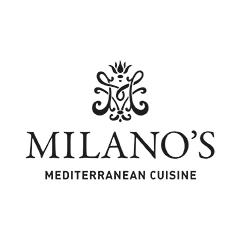 Milanos Logo Small