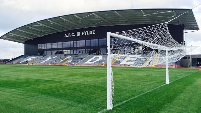 Commercial update | AFC Fylde