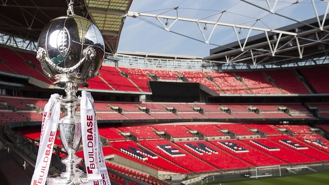 AFC Fylde have been draw away to fellow National League side Chester in the first round of the Buildbase FA Trophy.    The tie will take place on Saturday 16th December (kick-off 3pm)    The trip will be the CoastersÂ' second visit to the Swansway Chester Stadium following a 1-1 draw against the...