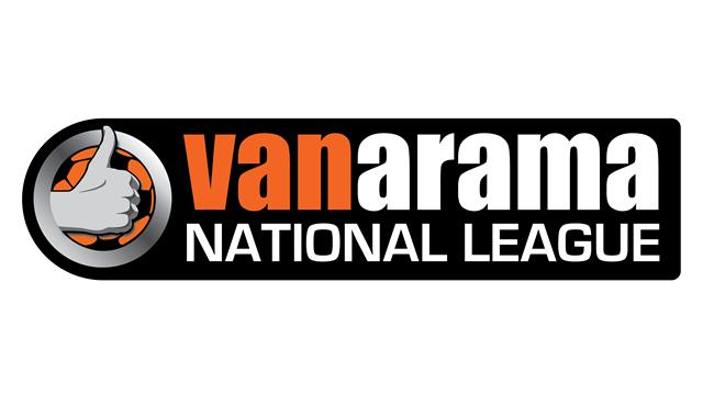 National League line-up confirmed!   AFC Fylde