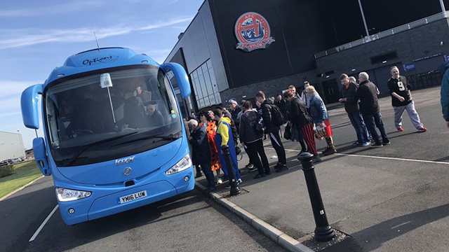 Manager Dave Challinor believes the National League is set to become tougher than ever next season, however the travel isnÂ't getting any easier either!        Some of the more Â'localÂ' clubs in Tranmere Rovers, Macclesfield Town, Guiseley and Chester have been replaced by arduous trips to Havant &...