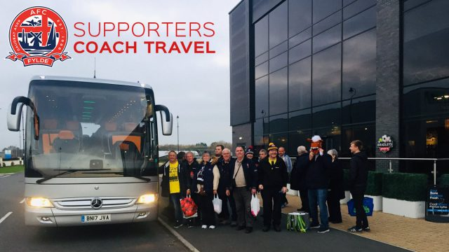 Supporters' Travel