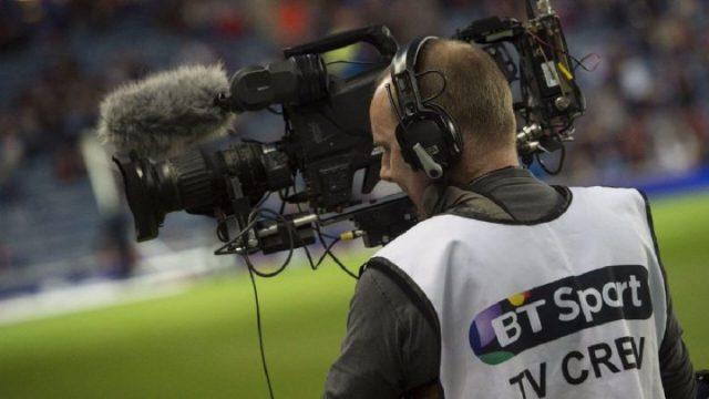NEWS | Coasters Match Chosen For BT Sport | AFC Fylde